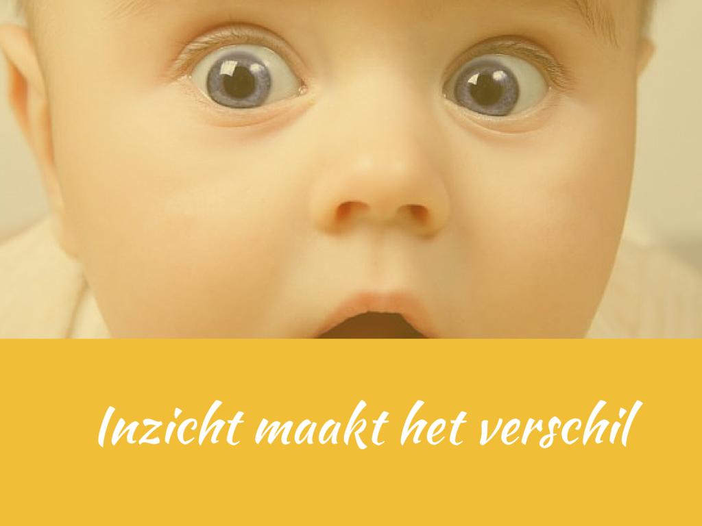 Workshop Baby's zijn de toekomst (1)